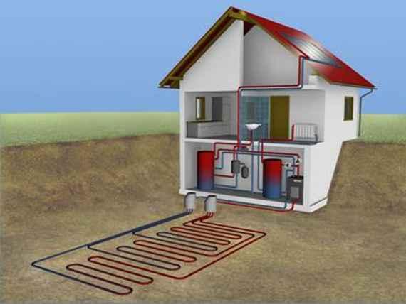 heizung und warmwasser klimaaktiv. Black Bedroom Furniture Sets. Home Design Ideas