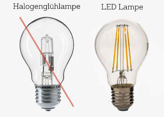 elede lampen halogen lampen