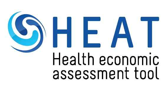 Health Economic Assessment Tool Logo