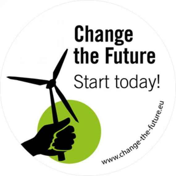 Change the Future - Start today
