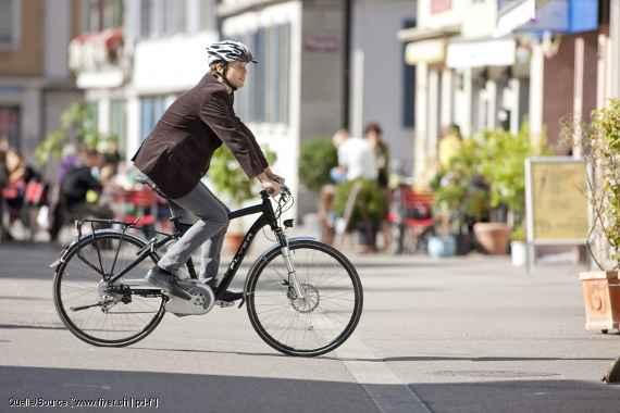 Gratis E Bike Sicherheitstage In Ganz österreich