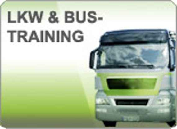 Grafik Training Lkw & Bus
