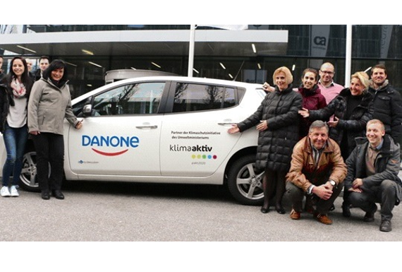Danone Green Award