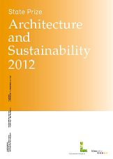 State Prize for Architecture and Sustainability