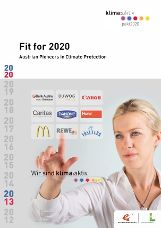 "Cover ""Fit for 2020"""
