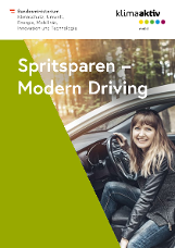 Folder Spritsparen - Modern Driving 2020
